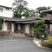 万松寺会館-外観